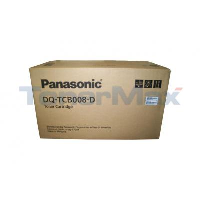PANASONIC DP-MB350 TONER CART TWIN PACK